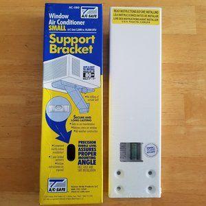 NWT Universal  Air Conditioner Support Bracket